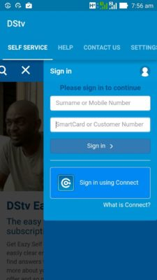 download dstv application for android