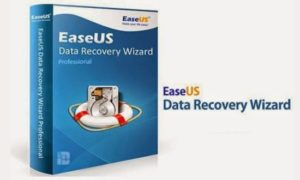 Free Data Recovery Software by Easeus