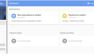 Jumia travel extranet app