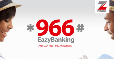open zenith bank account in nigeria