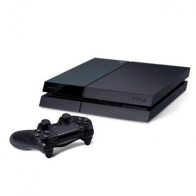 sony ps4 console image and price on jumia