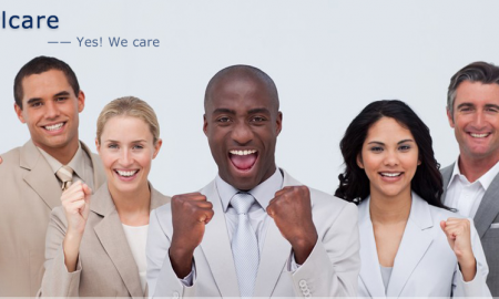 carlcare nigeria ptecno itel phone repair company
