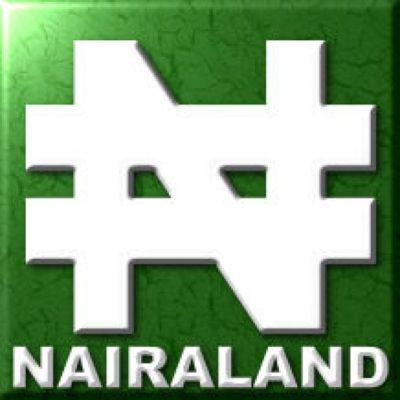 logo of nairaland nigerian forum