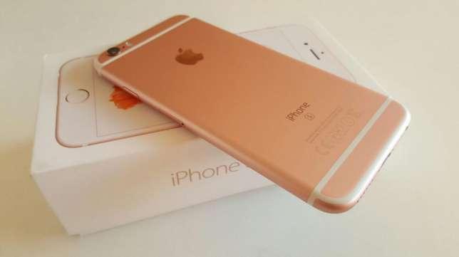 Apple iPhone 6s Plus Photos, Specs and Price In Nigeria ...
