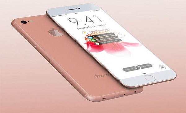 10 Pretty Pink Iphone 7 Plus Wallpapers: Iphone 7 Plus Photos, Specs And Price In Nigeria