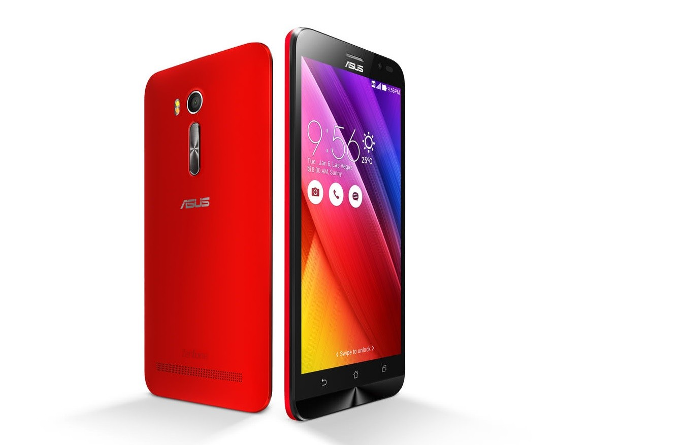 Asus ZenFone Go 5.5 Photos, Specs and Price in Nigeria ...