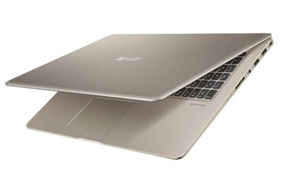 asus vivobook 400x263 - Asus Vivobook S will feature a 15.6-Inch NanoEdge Display