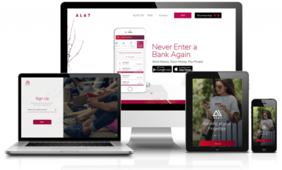 alat by wema bank nigeria digital banking