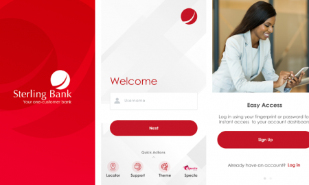 sterling bank app for money transfer dstv bills payment