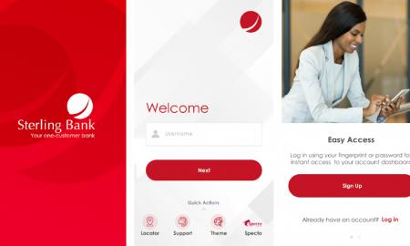sterling bank app for money transfer dstv bills payment