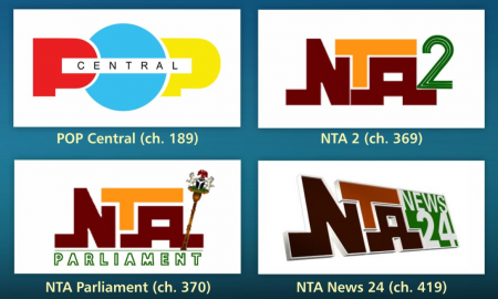 nta channels on dstv satellite tv