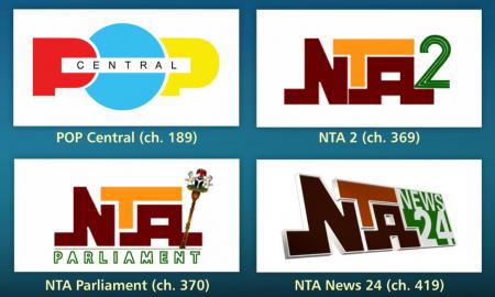 nta channels on dstv satellite tv