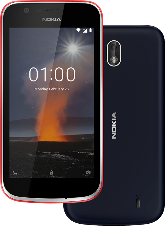 nokia 1 specs and price in nigeria