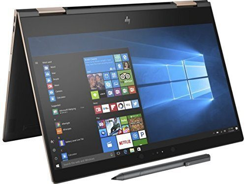 HP Spectre x360 13 convertible laptop price